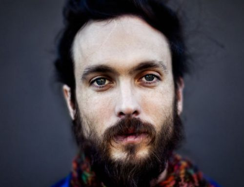 Social Anxiety ~ with Alex Ebert