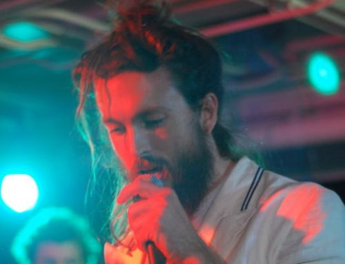 Creation Out Of Nothing ~ with Alex Ebert