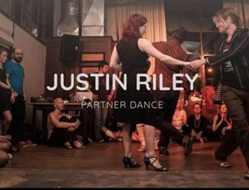 Fusion Dance ~ with Justin Riley